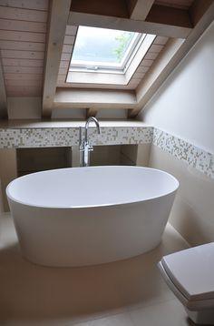 Interior Architecture showroom in Mies - Switzerland Geneva, Contemporary, Interior Design, Bathroom, Luxury, Projects, Home, Nest Design, Washroom