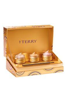 Coffret Gold Baume de Rose de luxe  by BY TERRY