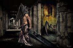Sesión fotografica de f.J.Pineda con motivo de la fiesta de Halloween de 2015