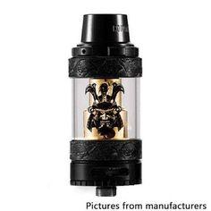 83187e8e891 Tank CKS Mini Samurai   33€ FDP Inclus. Vape Mod TanksVape CoilsPeople  SmokingSamuraiVapingCloudsFatElectronic CigaretteCloud
