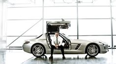 Mercedes-Benz – one dream, one passion.