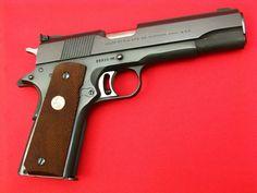 1911 Pistol, Colt 1911, Custom 1911, Pistols, Firearms, Hand Guns, Shops, Magazine, Amazon