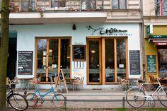Café Cream, Berlin