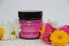 Meet this Beauty! The powerhouse 1min face mask to hydrate and rejuvenate dry, dull skin from within!  In the box this month! head on over and take a look https://www.bareelement.com/