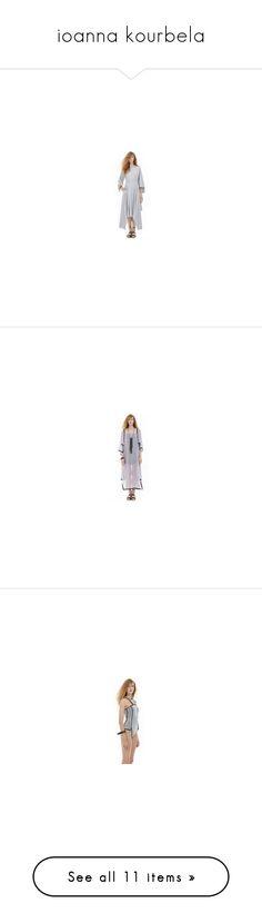 """ioanna kourbela"" by harikleiatsirka ❤ liked on Polyvore featuring dresses, no sleeve dress, sleeveless dress, white dress, white day dress, white maxi dress, faux-leather dress, maxi dresses, maxi length dresses and swimwear"