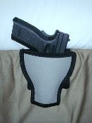 Mattress holster available at Creative Concealment
