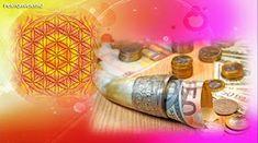 A Pénz Titka: Vonzd magadhoz a bőséget! - Fényörvény