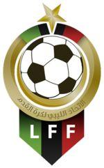 1962, Libyan Football Federation, Libya #Libya (L2908)