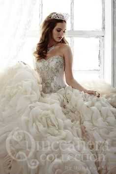 Quinceanera Collection 26800