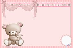 convite Kit Personalizado para Imprimir - CALLY'S DESIGN-Kits Personalizados Gratuitos