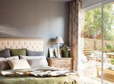La paleta de colores ideal para tu dormitorio