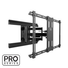 Kanto PMX660 Pro Series Full-Motion Mount for 37-inch to 80-inch TVs