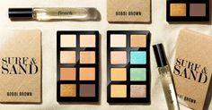 Surf & Sand Collection - Neuheiten - Bobbi Brown - Marken
