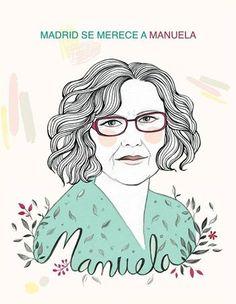 Madrid con Manuela11