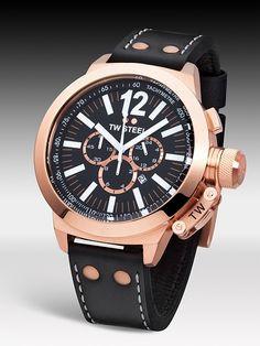 TW STEEL Watches, Steel, Leather, Accessories, Shopping, Wristwatches, Clocks, Steel Grades, Iron