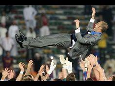 FC Barcelona - Guardiola, 4 anys d'èxits