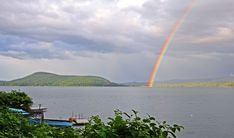 Otsego Lake, Cooperstown NY. http://www.visitingcooperstown.com/photo-tour1.html