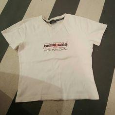 Fubu medium white tshirt Size medium No rips tears or stains fubu Tops Tees - Short Sleeve