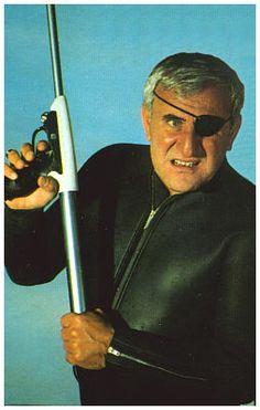 Emilio Largo   Adolfo Celi, Thunderball (James Bond)