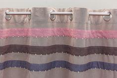 Cortinado Artisan Tweed 140 x 250 cm | A Loja do Gato Preto | #alojadogatopreto | #shoponline | referência 26866572