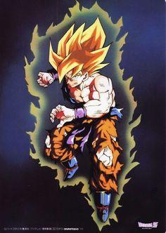 Goku (1992)