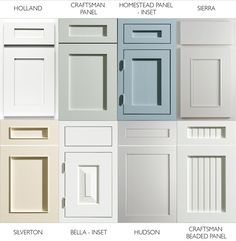 Design 101: What is Cottage Style? – Cottage styling is focused on carefree living, where every element conspires to create a casual environment for comfort and relaxation. A small sampling of Dura Supreme Cabinetry door styles that work well with cottage styled interiors... Read more on the #DuraSupreme #Blog   #cottage #cottagestyle #interiordesign #cabinetry #cabinets  #colors #doors #cabinet #cabinetdoors #doorstyles #cabinetdoor