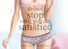 I am starting up on my workouts/runs again. For life! :)