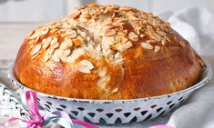 Rum, Bread, Recipes, Food, Basket, Brot, Essen, Baking, Eten