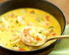 Crevettes à la créole (facile, rapide) - Une recette CuisineAZ avec commentaires