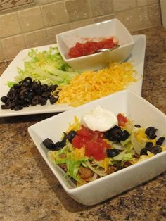 Simple Fare, Fairly Simple: Mexican Delight  http://simplefarefairlysimple.blogspot.com/2011/07/back-in-70s-our-family-moved-to-arizona.html