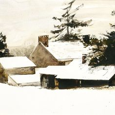 Andrew Wyeth. See The Virtual Artist gallery: www.theartistobjective.com/gallery/index.html