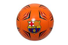FC Barcelona Authentic Official Licensed Soccer Ball Size 3 -001 by RHINOXGROUP >>> You can get more details by clicking on the image.(It is Amazon affiliate link) #instagood