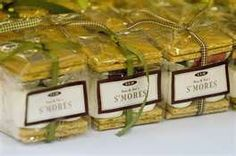 S'mores...favors?