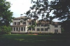 Lee-Fendall House - Old Town Alexandria, VA