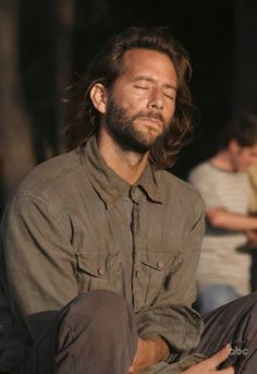 Henry Ian Cusick in Lost Sci Fi Series, Tv Series, Serie Lost, Kane The 100, I Feel Lost, Lost Tv Show, Matthew Fox, Madly In Love, My Love