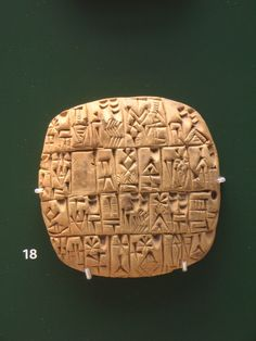 Instructions of Shuruppak  dating back to 3,000 BC. This is one of the oldest known works of literature in human history.  The Instructions contain precepts that reflect those later included in the Ten Commandments and other sayings that are reflected in the biblical Book of Proverbs.  Translation here:  http://etcsl.orinst.ox.ac.uk/section5/tr561.htm