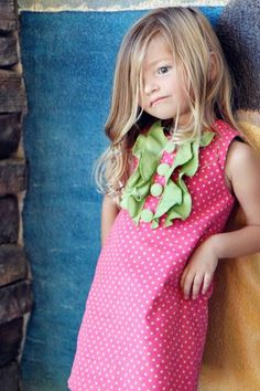 This etsy shop has some ADORABLE stuff for little girls!!!