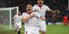 Dalam 17 Detik Sevilla Berhasil Bobol Gawang Liverpool