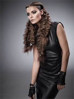City Style from Sebastian Professional - Inspiration - Modern Salon