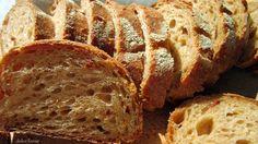 dolce forno: Pane , ricotta e pomodori secchi
