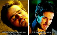 Hook Is Sooo In Love With Emma c: