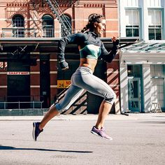 Looking for a body jump start? Dive in here.