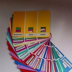 images about Paint Chip Ideas Paint chips