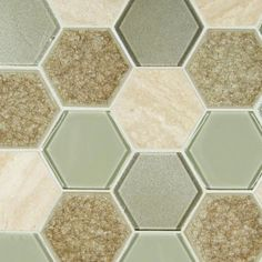M S International Blog | Education and information on natural stone - Mosaic Monday
