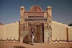 Nubian Guest House, Khartoum, Sudan