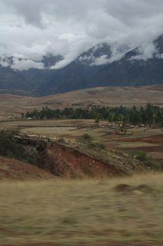 Camino a Machu Picchu - 2011, Cusco, Perú