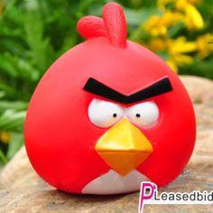 angry birds piggy bank!