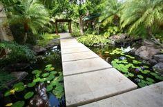 Zen Garden by bside
