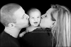 baby family portrait - Google Search