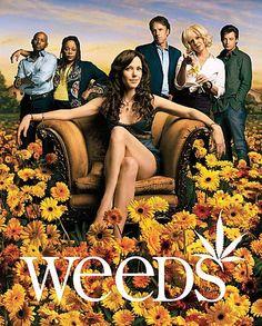 Weeds (TV Series 2005–2012)